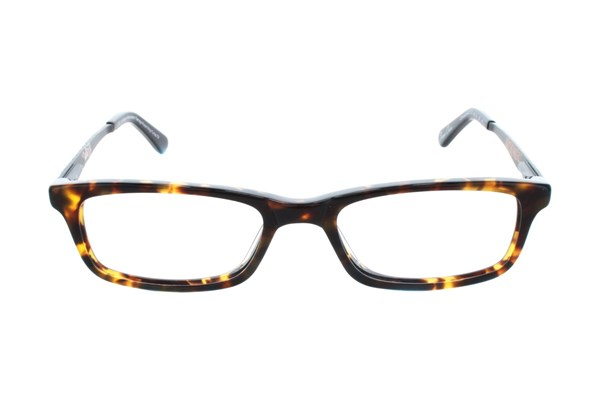 Nickelodeon Teenage Mutant Ninja Turtles Cowabunga Eyeglasses - Tortoise