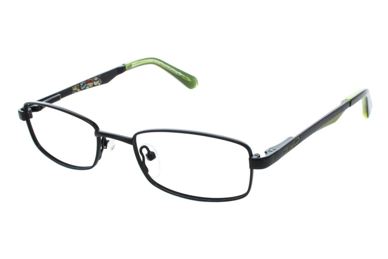 Nickelodeon Teenage Mutant Ninja Turtles Heroes Prescription Eyeglasses Frames