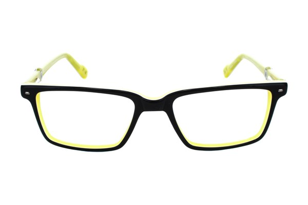 Nickelodeon SpongeBob SquarePants I'm Ready! Eyeglasses - Black