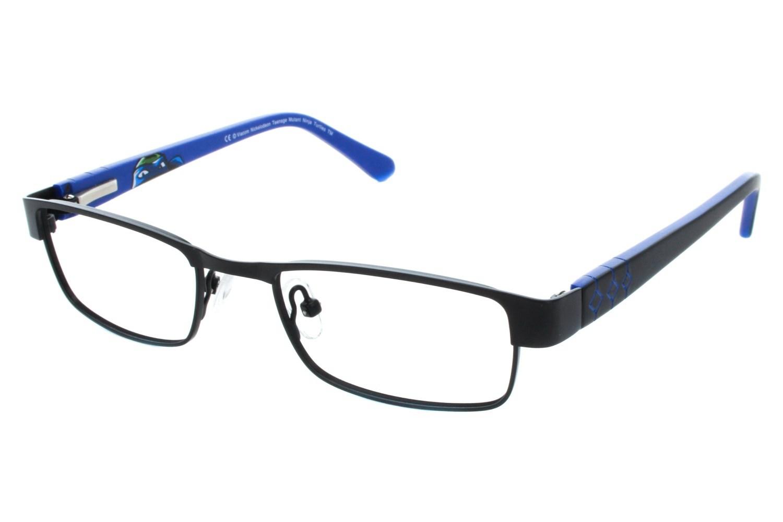 Nickelodeon Teenage Mutant Ninja Turtles Katana Prescription Eyeglasses Frames