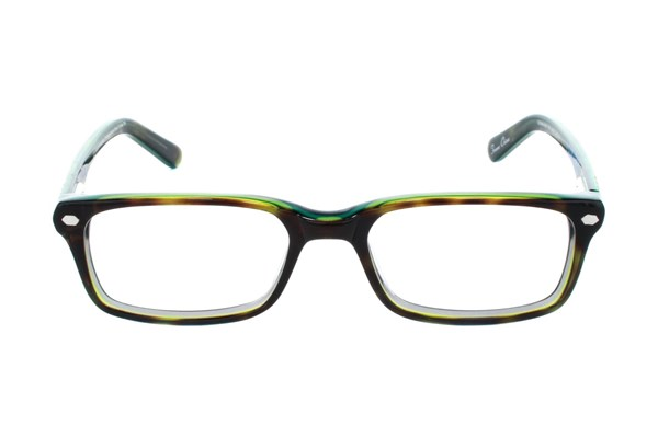 Nickelodeon Teenage Mutant Ninja Turtles Commander Tortoise Eyeglasses