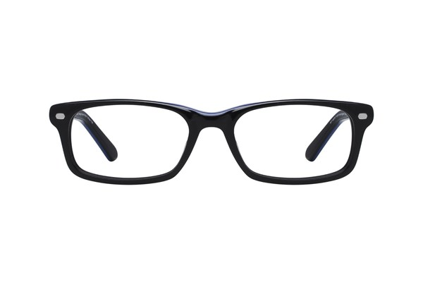 Nickelodeon Teenage Mutant Ninja Turtles Commander Black Eyeglasses