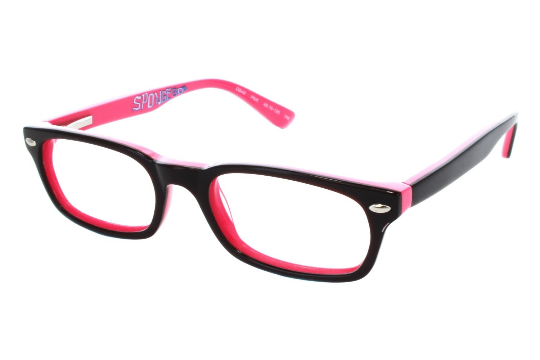 Nickelodeon SpongeBob SquarePants OB46 Prescription Eyeglasses Frames