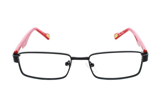 Nickelodeon SpongeBob SquarePants Old School Black Eyeglasses