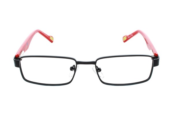 Nickelodeon SpongeBob SquarePants Old School Eyeglasses - Black