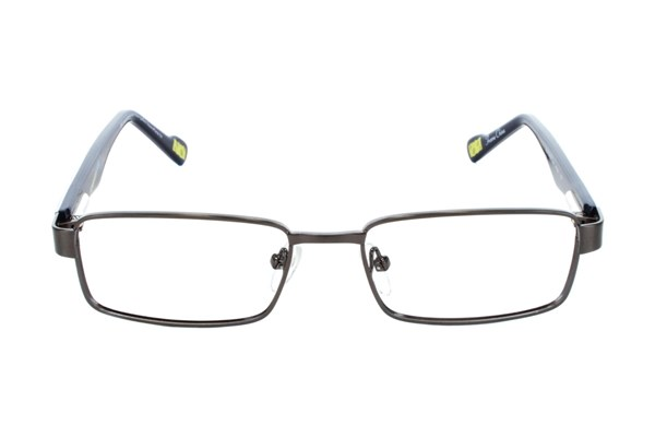 Nickelodeon SpongeBob SquarePants Old School Gray Eyeglasses
