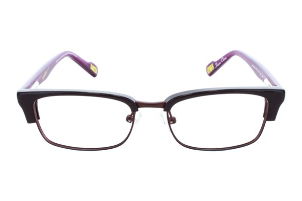 Nickelodeon SpongeBob SquarePants Gigabob Eyeglasses - Purple