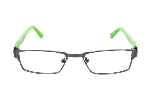 Nickelodeon Teenage Mutant Ninja Turtles Warrior Gray Eyeglasses