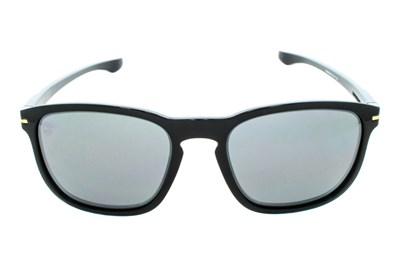 Oakley Enduro Iridium Polarized Black