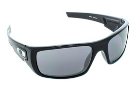 Oakley Crankshaft Iridium Black