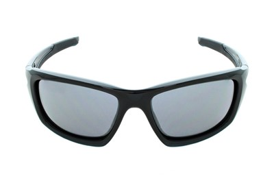 Oakley Valve Iridium Black