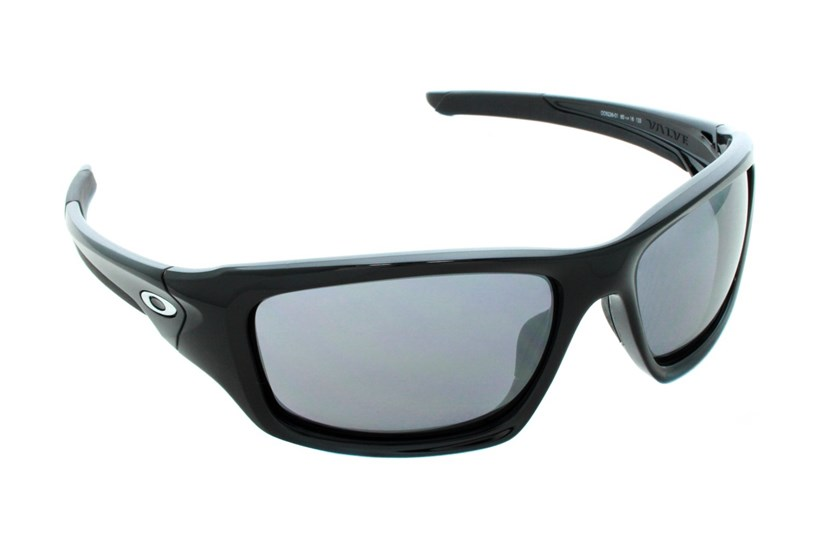 488e120176 Oakley Valve Iridium - Sunglasses At AC Lens