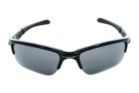 Oakley Quarter Jacket Youth Iridium Black