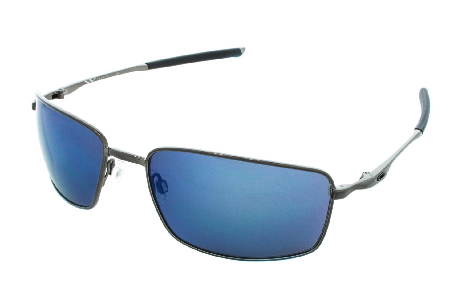 Oakley Square Wire 60 Iridium