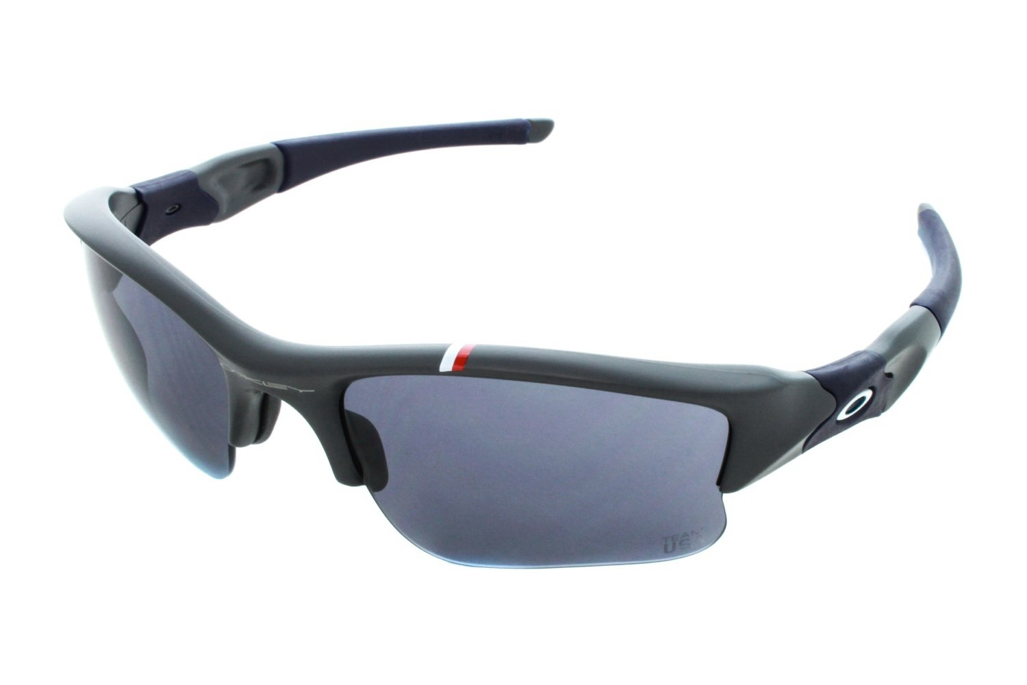 Oakley Flak Jacket XLJ Team USA 63 Iridium