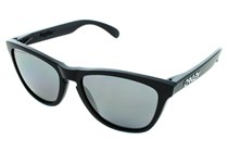 Oakley Frogskins Iridium Polarized