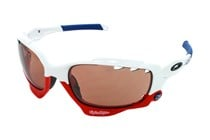 Oakley Racing Jacket Iridium V28