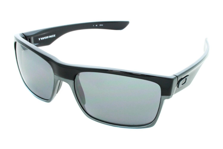 Oakley Two Face 60 Iridium Polarized