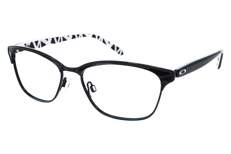 Oakley Intercede 52 Prescription Eyeglasses Frames