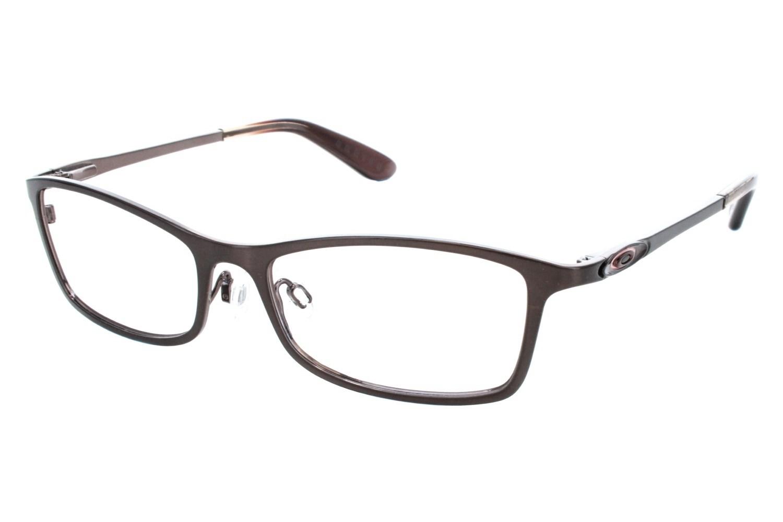Eyeglass Frames Websites : Oakley Martyr (50) Prescription Eyeglasses ...