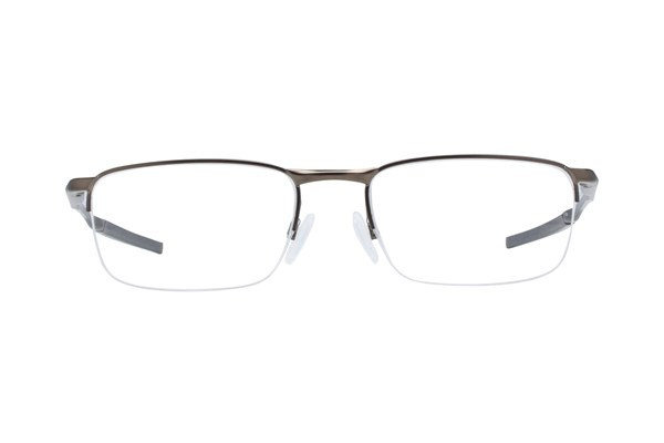Oakley Barrelhouse 0.5 (53) Gray Eyeglasses