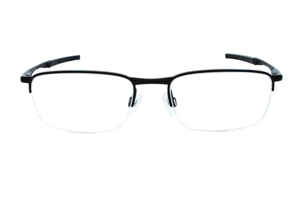 Oakley Barrelhouse 0.5 (53) Eyeglasses - Black