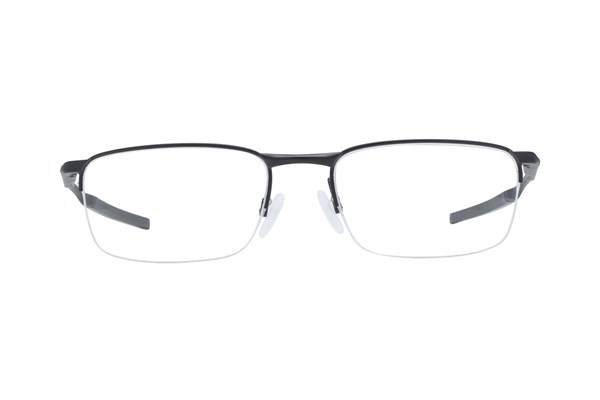 Oakley Barrelhouse 0.5 (53) Black Eyeglasses