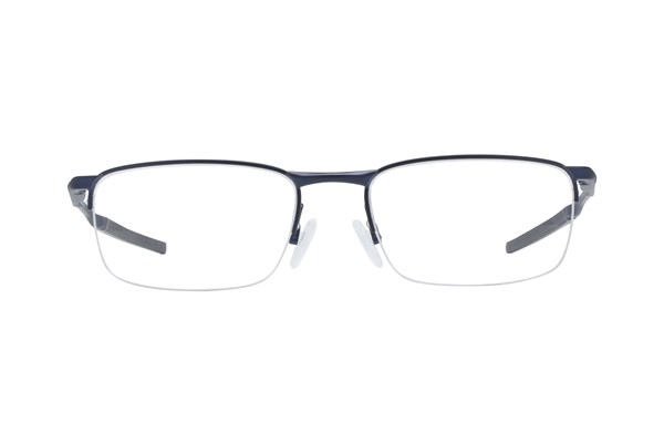 Oakley Barrelhouse 0.5 (53) Blue Eyeglasses