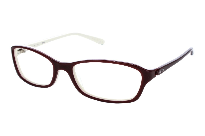 Oakley Persuasive 52 Prescription Eyeglasses Frames