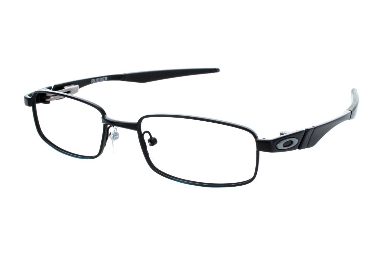 Oakley Rudder 48 Prescription Eyeglasses Frames