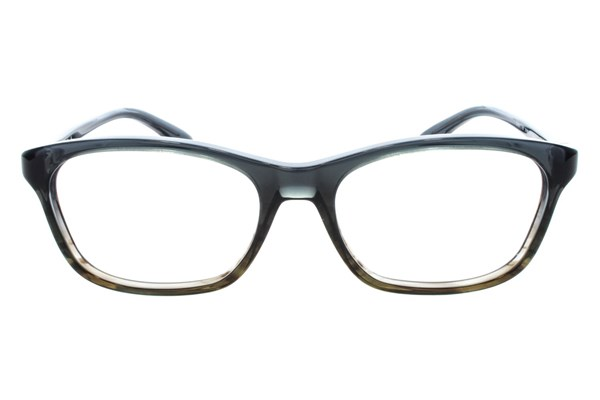 Oakley Taunt (52) Eyeglasses - Black