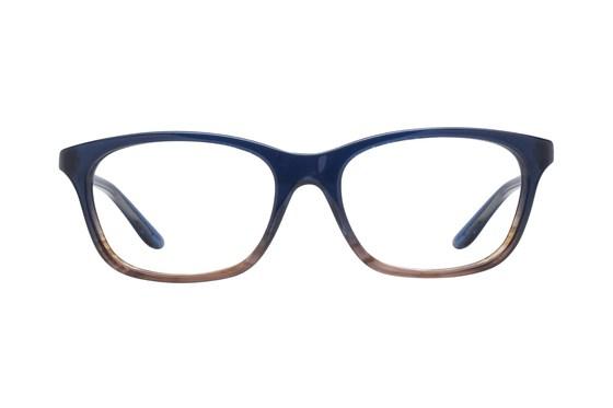 Oakley Taunt (52) Blue Eyeglasses