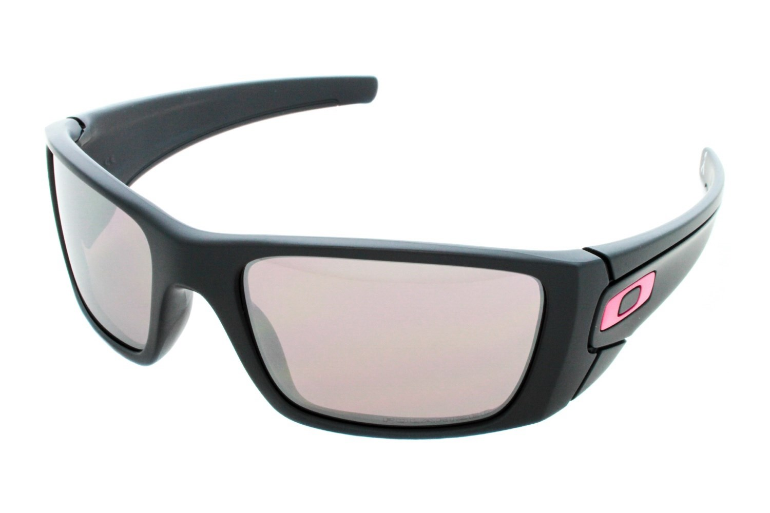 Oakley Fuel Cell 60 Breast Cancer Awareness Iridium Polarized