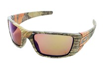 Oakley Fuel Cell Iridium Polarized Camo