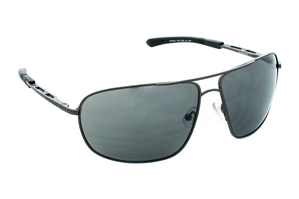 Gargoyles Shindand Sunglasses - Gray