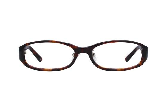 Red Lotus 204z Tortoise Eyeglasses