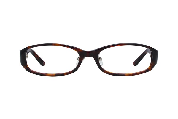Red Lotus 204z Tortoise Eyeglasses