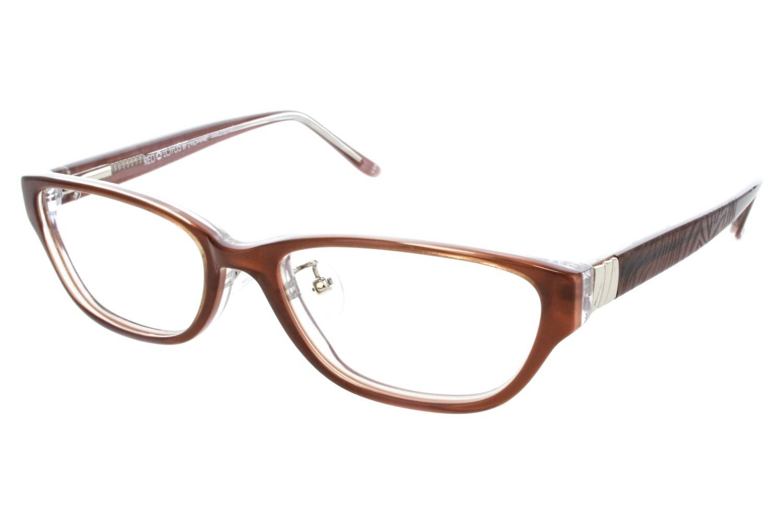 Red Lotus 208z Prescription Eyeglasses - TedBakerSunglasses