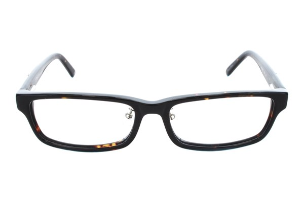 Red Tiger 501z Eyeglasses - Tortoise