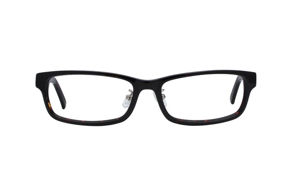Red Tiger 501z Tortoise Eyeglasses