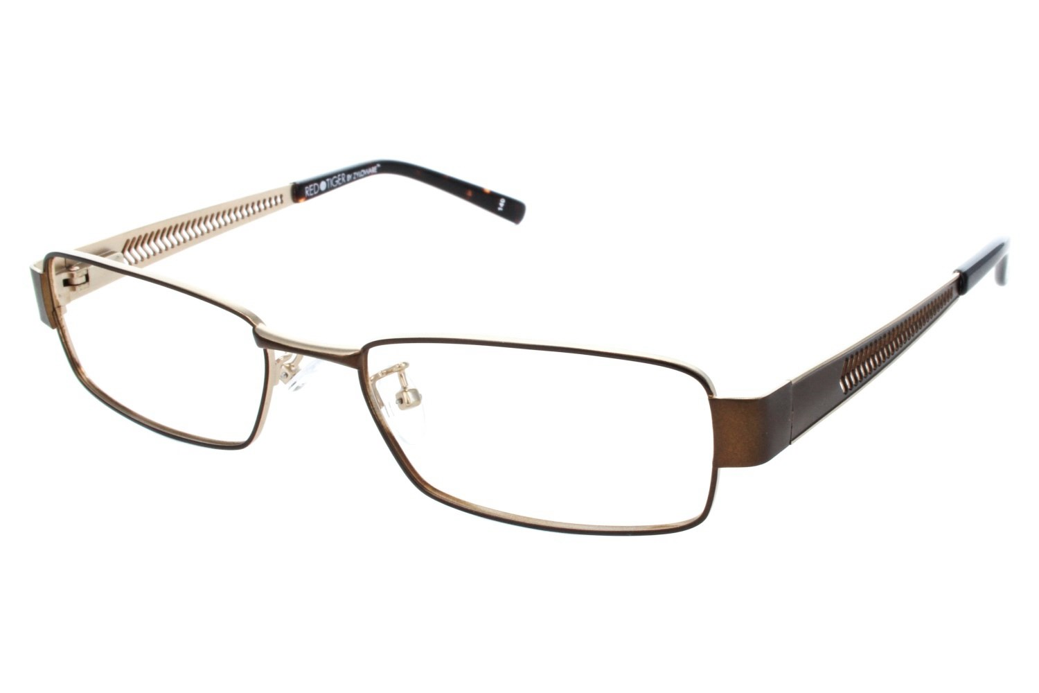 Red Tiger 504m Prescription Eyeglasses