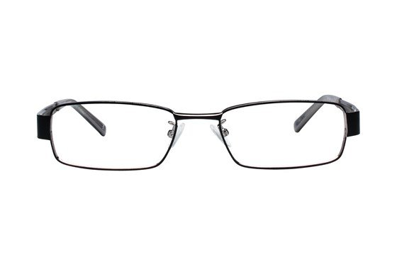Red Tiger 504m Black Eyeglasses