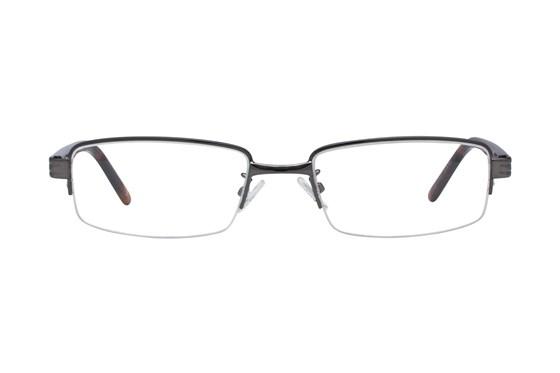 Red Tiger 505m Gray Eyeglasses