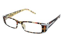 Fantas-Eyes Chekhov Reading Glasses