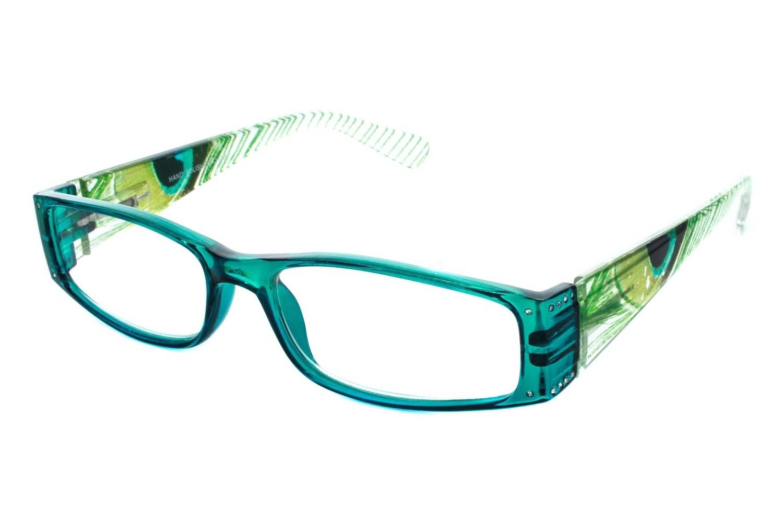 Fantas Eyes Woolf Reading Glasses