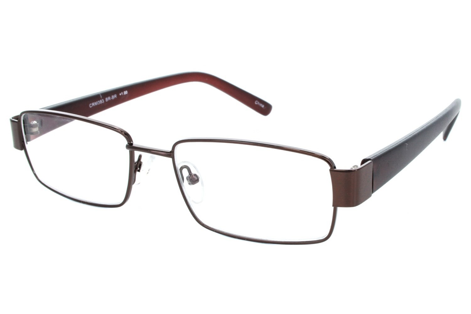 Evolutioneyes CRM393 Reading Glasses