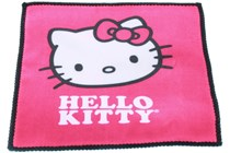 Hello Kitty Cleaning Cloth