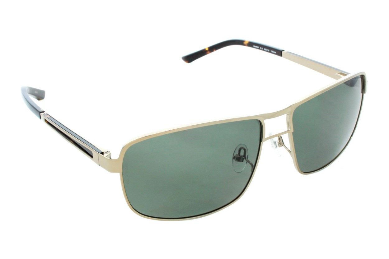 TC Charton Mario Sunglasses - Brown