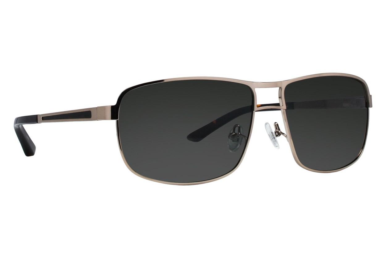 TC Charton Mario Brown Sunglasses