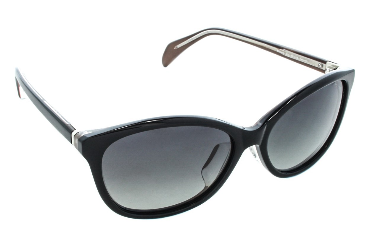 TC Charton Miriam Black Sunglasses